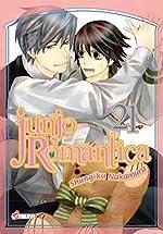 Junjo Romantica T21 de Shungiku NAKAMURA
