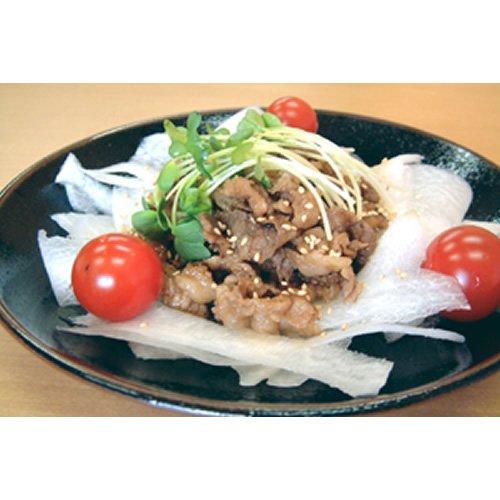 アサムラサキ『かき醤油』