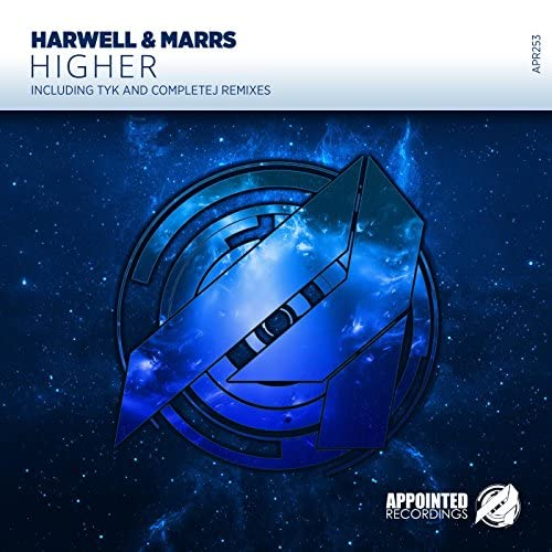 Harwell & M/A/R/R/S