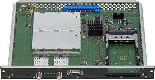 GSS Grundig Sat Digitale Twin-Cassette PCT2T 8000 DVB-C2/DVB-T2-COFDM Modul für Kopfstelle 4045861008686