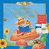 3-Minute Read to Me Grandma - Keepsake Collection
