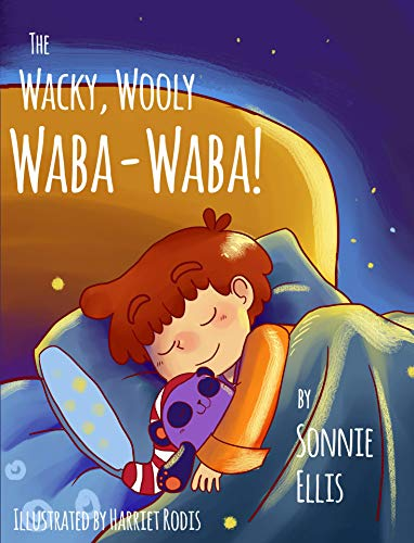 The Wacky Wooly Waba-Waba: An interactive bedtime children's picture book (English Edition)