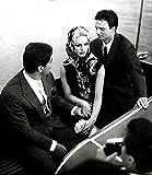 Celebrity Photos Brigitte Bardot with Sacha Distel Photo