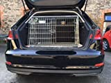 PET WORLD Suitable for Audi A3 E-Tron Dog Puppy Pet sloped Car travel training carrier crate,cage