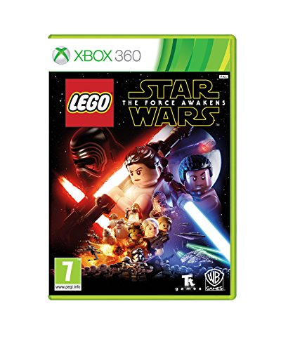 Lego Star Wars: The Force Awakens  [Importación Inglesa]