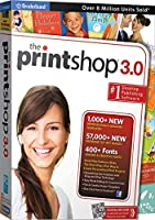 Encore Software The Print Shop 3.0 DSA [並行輸入品]