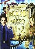 Noche En El Museo 1,2 - Duo [DVD]