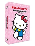Hello Kitty Box Set: Includes Volumes 1-6