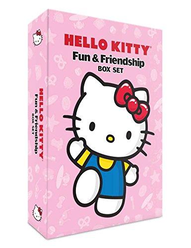 Hello Kitty Box Set Volume 1