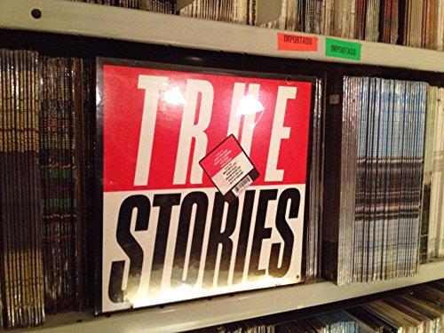 True stories (1986) / Vinyl record [Vinyl-LP]