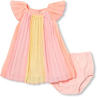 The Children's Place Baby Girls Novelty Ombre Dress