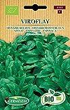 Germisem Biologico Viroflay Semi di Spinaci 5 g