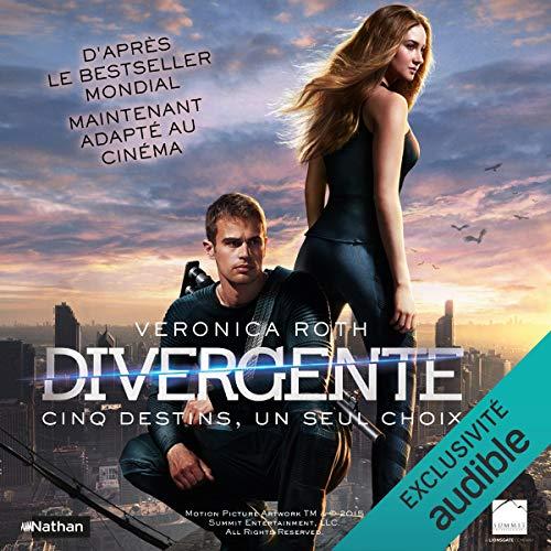 Divergente cover art