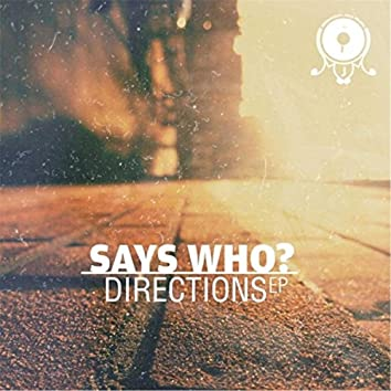 Directions - EP
