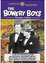 The Bowery Boys: Volume 3