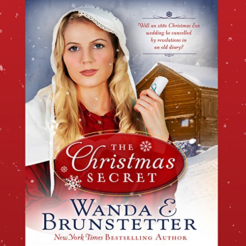The Christmas Secret     Will an 1880 Christmas Eve Wedding Be Cancelled by Revelations in an Old Diary?              De :                                                                                                                                 Wanda E. Brunstetter                               Lu par :                                                                                                                                 Rebecca Gallagher                      Durée : 2 h et 15 min     Pas de notations     Global 0,0