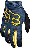 Gloves Fox Junior Lady Dirtpaw Mata Navy/Yellow Yxs