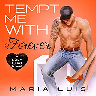 Tempt Me With Forever cover art