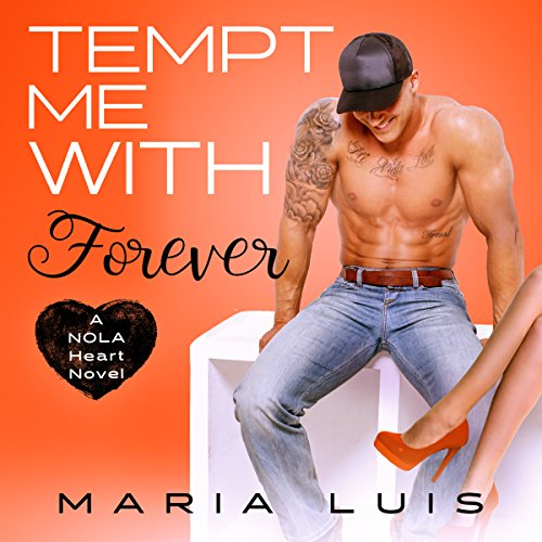 Tempt Me With Forever audiobook cover art