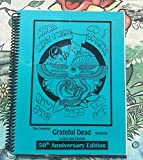 The Complete Grateful Dead Songbook, 50th Anniversary Edition
