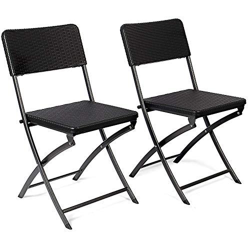 Miglior sedie da giardino moderne (2020)
