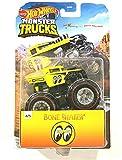 DieCast Hotwheels Monster Trucks Exclusive...