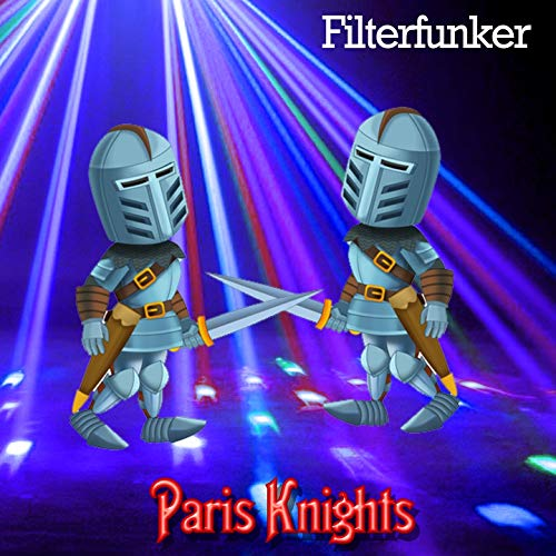 Paris Knights (French Clubmix)