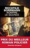 Rompre le silence (Grands Formats) - Format Kindle - 7,49 €