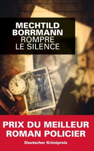 Rompre le silence (Grands Formats)