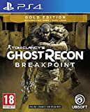 Tom Clancy's Ghost Recon Breakpoint Gold Edition | Uncut - [PlayStation 4]