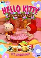 Hello Kitty 5: Stump Village - It's Showtime [DVD] [Import]