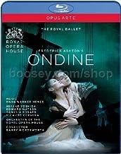Frederick Ashton's Ondine