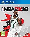 NBA 2K18 - PlayStation 4 [Edizione: Regno Unito]