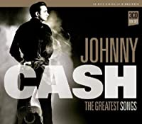 Greatest Songs by Johnny Cash (2011-06-22)