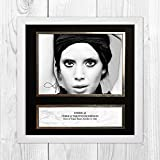 Lykke Li 3 NDW Signed Reproduction Autographed Wall Art -