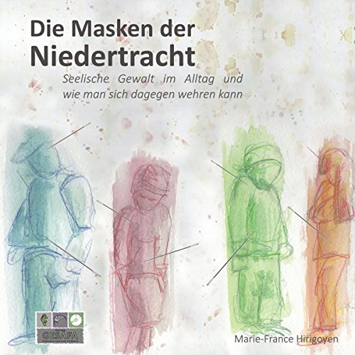 Die Masken der Niedertracht audiobook cover art