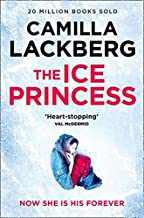 The Ice Princess: The heart-stopping debut thriller from the No. 1 international bestselling crime suspense author: Book 1