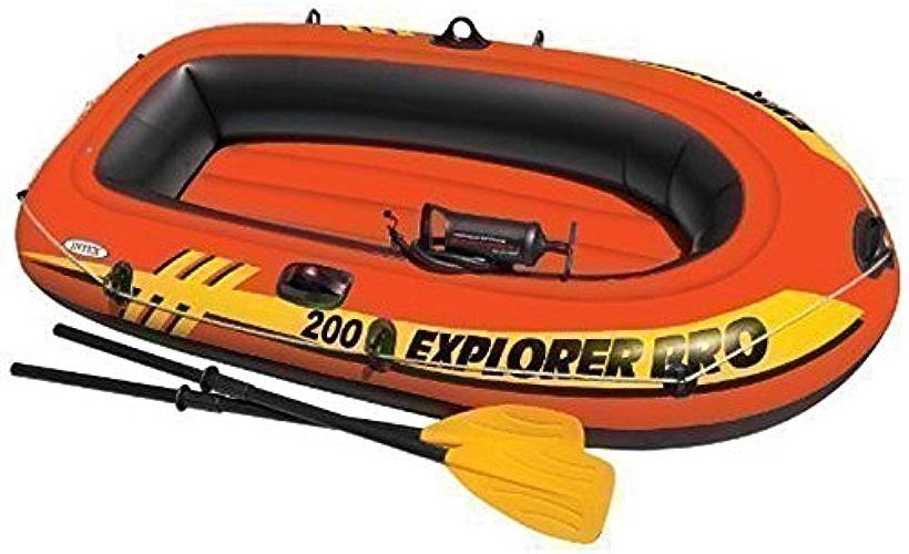 Intex Explorer Pro 300 inflatable boat by Intex
