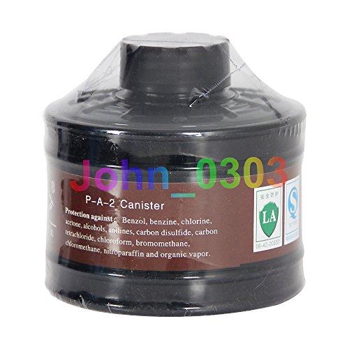 Filter voor gasmasker, RD40 Connecter