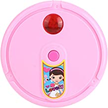 Music Sweeper, Play House Educational Toy Small Appliances Mini Sweeper Vacuum, Push Toys for Kids Toddlers Baby Children(...