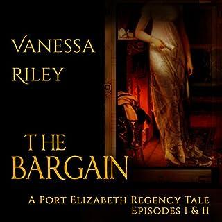A Port Elizabeth Regency Tale audiobook cover art