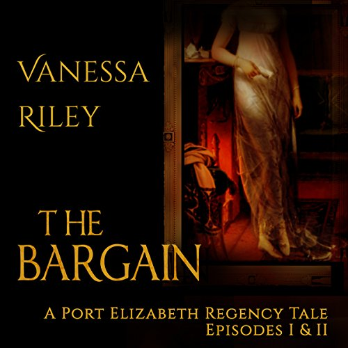 A Port Elizabeth Regency Tale audiobook cover art