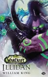 Illidan - Format Kindle - 5,99 €