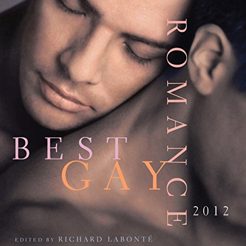 Best Gay Romance 2012 audiobook cover art