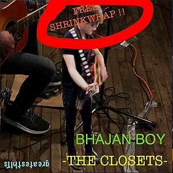 Bhajan Boy