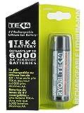 Ryobi AP4001 Genuine OEM Tek4e 4 Volt Compact Lithium Ion Rechargeable Battery...
