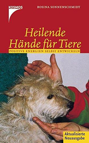Heilende Hände für Tiere: Positive Energien selbst entwickeln