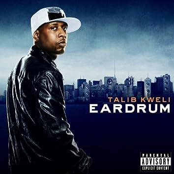 Eardrum (Bonus Track)