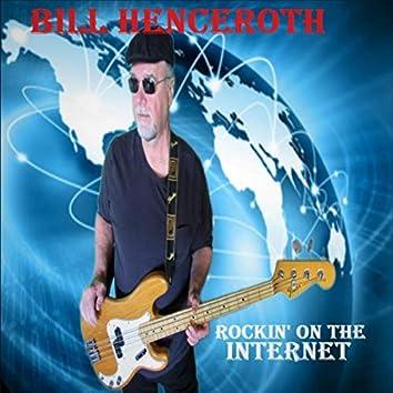 Rockin' on the Internet