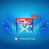 Zoom IMG-2 dixan powercaps multicolor detersivo lavatrice